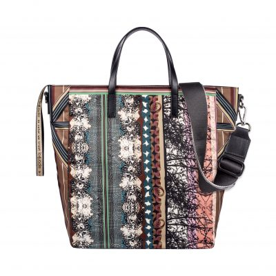 Tote Bag Arborescenze