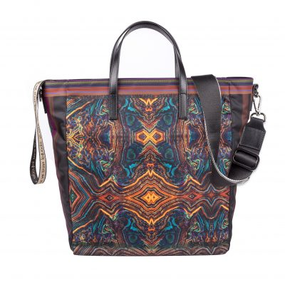 Tote Bag Dragonfly