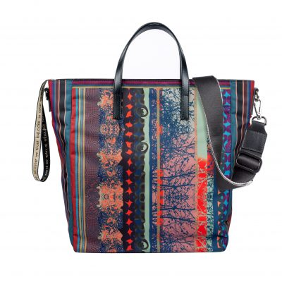 Tote Bag Dusty