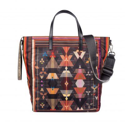 Tote Bag Gioco di geometrie