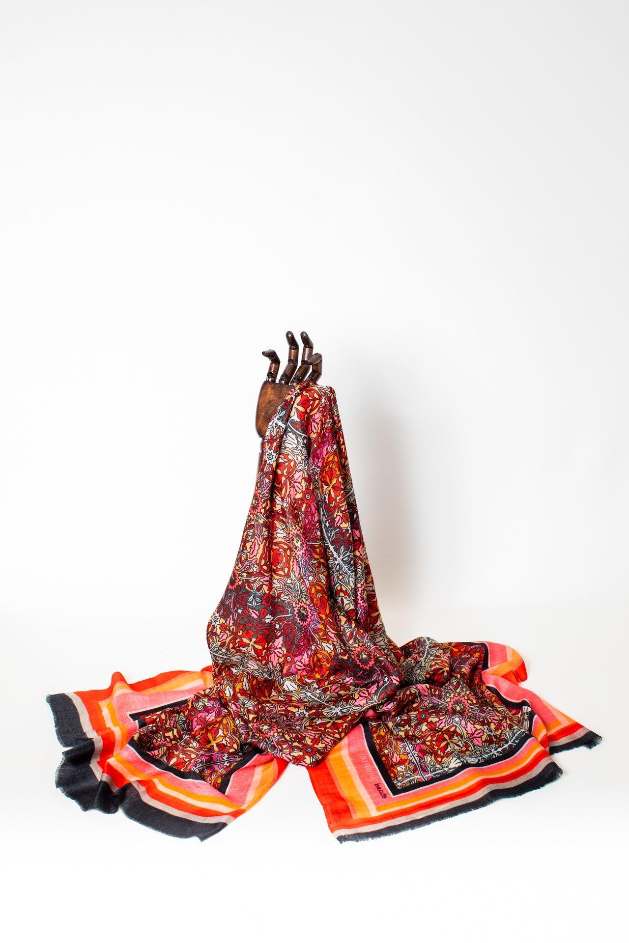 Pashmina Marocco